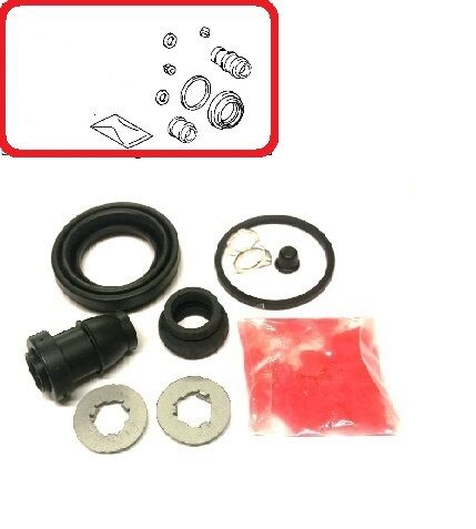 REAR BRAKE CALIPER REPAIR KIT FOR LEXUS IS220 IS250 GS300 GS430 GS450H TOYOTA
