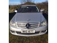 C200 CDI Mercedes