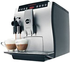 Jura Impressa Z5 Gen 2 - Coffee Machine Burnside Melton Area Preview