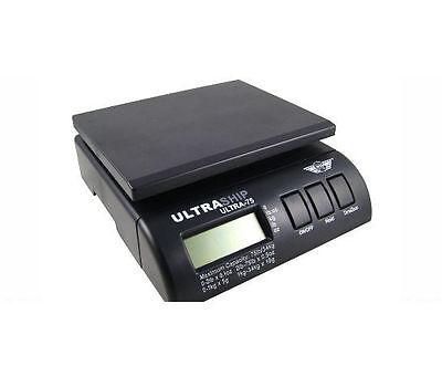 Set Of Digital Parcel / Postal Scales - Max Weight - 34kg 75lb
