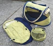 KinderKot travel cot in great condition Mittagong Bowral Area Preview