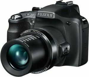 Fujifilm FinePix SL280 Digital Camera