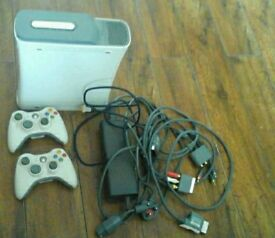 Xbox 360 games Console 60 gb HDD