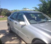 Mercedes-Benz c180 for sell or swap Hallett Cove Marion Area Preview