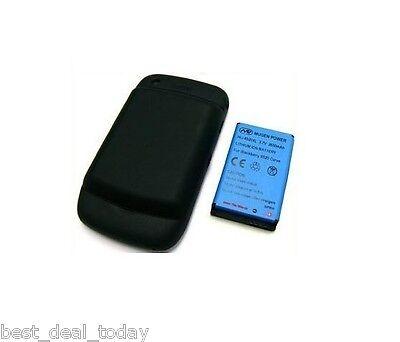 Mugen Power 2650mah Extended Battery For Blackberry Curve...