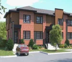 Brand New Townhouse for Rent in Vaudreuil (Great Location)