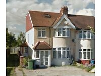 LOVELY 6 BEDROOM SEMI-DETACHED HOUSE, GARDEN, LOCATED IN ROXETH GREEN AVENUE, HARROW, HA2 0QH