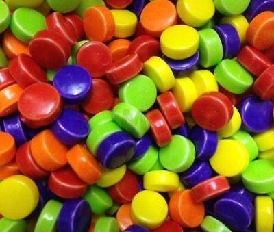 PUCKER UPS 3 LBs Bulk Vending Machine Fresh Tarty SOUR Candy New ()