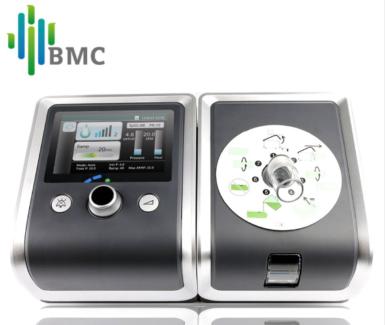 CPAP MACHINE NEW BMC Luna Auto GII 3.5 Machine with Humidifier