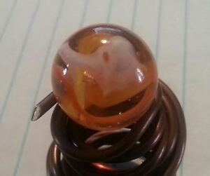 Antique Sulphide Marbles Ebay