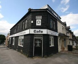 To let Restaurant/Cafe/Flat may sell good offer