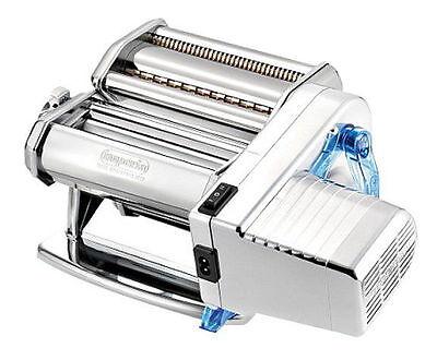 Imperia iPasta Nudelmaschine elektrisch + Aufsatz Pasta Motor Nudel Maschine