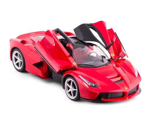 Ferrari LaFerrari 1:14  Radio Remote Control Model Car Toy Licensed rechargeable