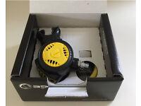 New Apeks egress scuba diving regulator (AP0756)