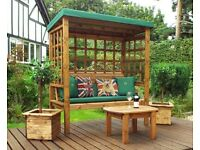 🌞BRAND NEW🌞hand made garden furniture😍 Pay Weekly and Monthly👀