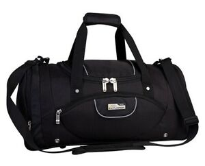 NATIONAL GEOGRAPHIC 22 IN. DUFFLE BAG