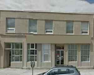 323 St. George St.- Retail/Office Space for Lease