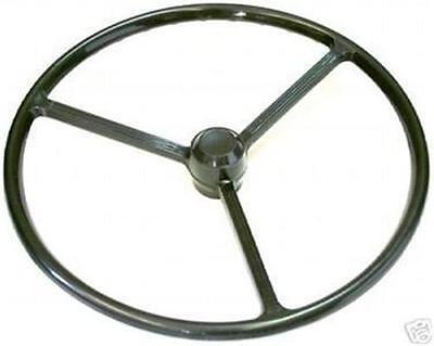 Ford 2000 3000 4000 5000 3600 4600 7600 Quality Steering Wheel Wcap D6nn3600b