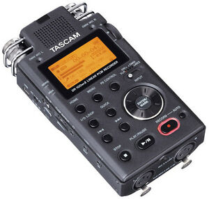 Tascam-DR100mk2-BRAND-NEW-dr-100-mkii-PCM-Recorder-2gb-card