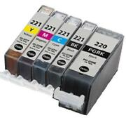 Canon MP560 Ink