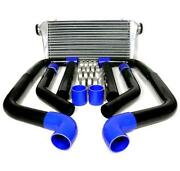 2.5 Intercooler Piping
