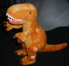 Velociraptor Plush Animal & Dinosaur Action Figures