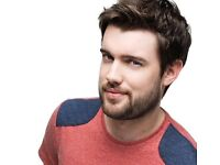 2 x Jack Whitehall block A tickets Sheffield Arena