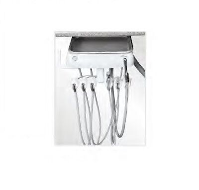 Tpc Dental Mirage Rear Cabinet Mount Delivery System Assistants Package -fda