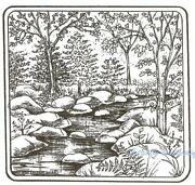 Northwoods Rubber Stamps