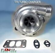Camaro Turbo