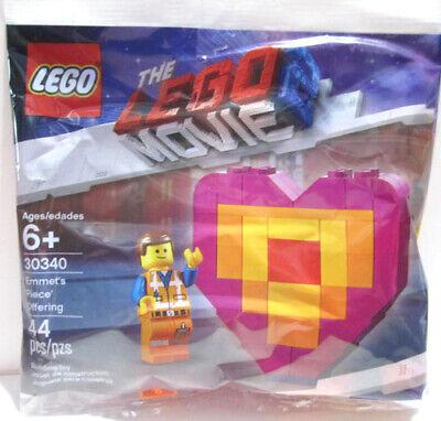 Lego Movie 2 Emmet's
