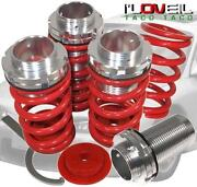 Honda Civic coilover Kit