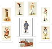 Vanity Fair Jockeys