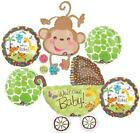 Safari Baby Shower Decorations