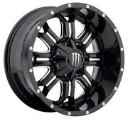 Hilux SR5 Wheels