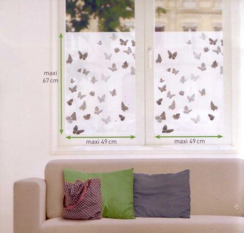 Fensterfolie blickdicht ebay - Fensterfolie blickdicht ...