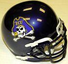 Football East Carolina Pirates NCAA Helmets