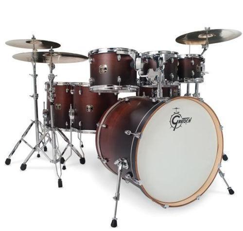 free drums ebay. Black Bedroom Furniture Sets. Home Design Ideas