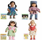 American Girl Bitty Twins Lot