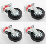Heavy Duty Swivel Casters
