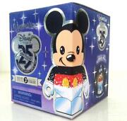 Disney Store 25th Anniversary Vinylmation