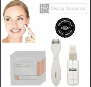 Beauty Bioscience GloPro Microstimulation Device+Cleanser+Pads