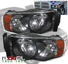 Dodge RAM OEM Headlights