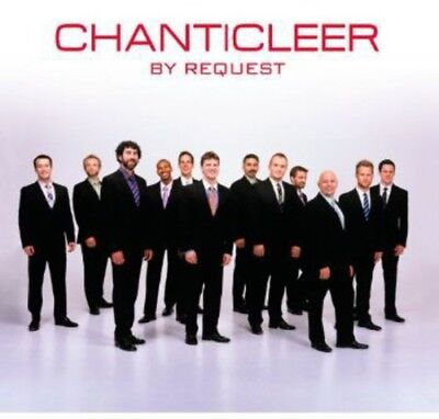 Chanticleer   By Request  New Cd