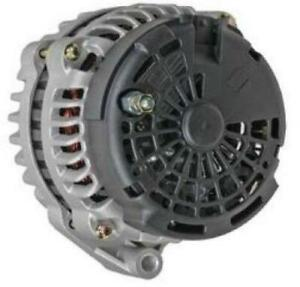 Alternator Cadillac Chevrolet GMC Hummer 15093928