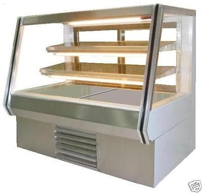 Coolman Commercial Refrigerated Counter Bakery Display Case 48