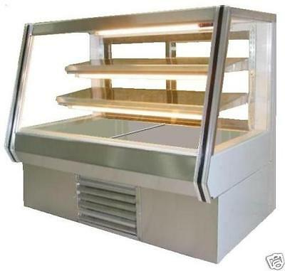 Coolman Commercial Refrigerated Counter Bakery Display Case 36