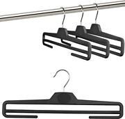 Plastic Trouser Hangers