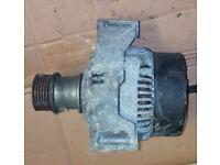 SAAB 900i 900 2.0 Alternator Bosch 0123320057