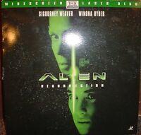 laserdisk ALIEN